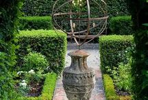 Garden Sculptures/Ornaments