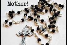 Its good to be Catholic! / by Barb Haley