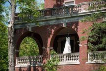 Wedding Venues / Venue ideas for weddings.