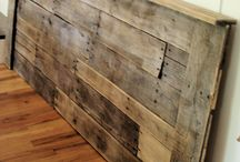 Pallets! / by Susie Phillips