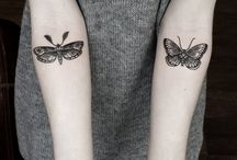 The night butterfly