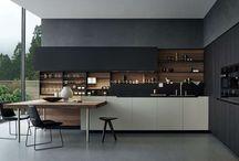 Kitchens / Gourmet