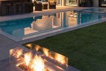 fireplace bio