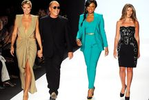 NY Fashion Week 2015 / Gathered pictures from the web. All styles are impressive!
