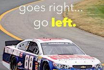 Love me some Nascar / by Deb Cooper