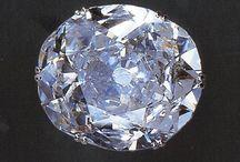 Gems/minerals