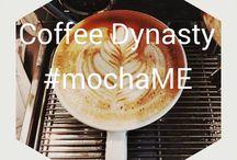Coffee Dynasty - Drinks