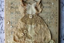 Tiny beautiful Outfits / Work of Art..