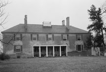 Haunted Leonardtown Maryland: Tudor Hall and Old Jail Museum / St Mary's County Ghost Expedition 2015: Historic Leonardtown [The Moll Dyer Witch Legend] #hauntedmaryland [maryland-paranormal.com] [patreon.com/marylandparanormal]