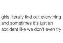 The teenage life
