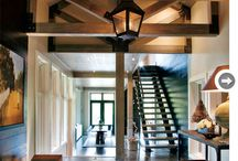 Home Design Ideas  / by Beth Gilfeather