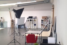Studio / by Sean Duran