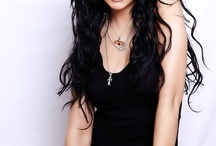 *Christina Aguilera / by Luis Alberto