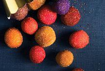 food / by Kaleiha Floyd