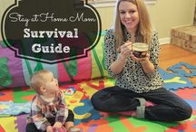 PARENTING / #momlife // parenting and motherhood tips and tricks // world's best mom advice