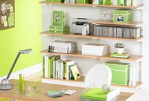 Get Organized - Office / by Barbara Miller