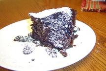 Covered Baker Recipes / by Elizabeth Pennington