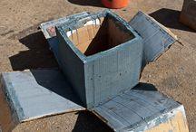 beton výrobky