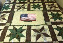 Usmc quilts