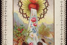 Sacramentals: Prayer Cards