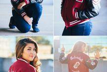 jacket senior year