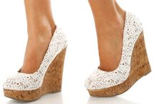 wedges inspiration