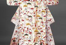 kimono (着物) / 着物の写真を集めてみました。