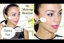 Beauty (Tutorials). / Makeup & Beauty Tutorials
