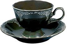 čajové soupravy