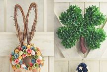 Holiday Ideas - Easter