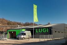 LUGI factory