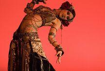 danza tribal americano