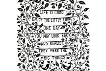 Quote It / by Michaella Bowen