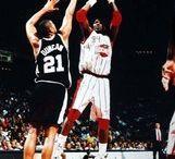 San Antonio Spurs Memorabilia