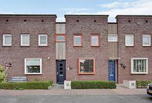 Schaapskooistraat 8 Zwolle / Ruime starterswoning met vrij uitzicht in Stadshagen