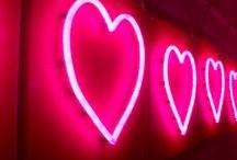/neon lights/