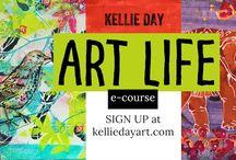 Art E-Course