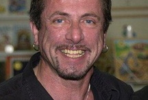 All things Clive Barker