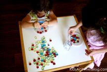 Preschool Crafts--Summer / by Debbie Eudy