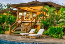 Beautiful Hawaiian Houses