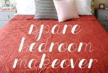 Home : Spare Room / by molly rogers