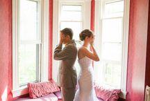 Engagement & Wedding Photography / by Amanda Voss