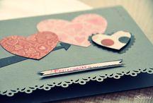 Scrapbooking / Mis hazañas creativas