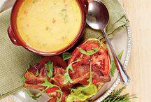 Recipes: Soup / by Andrea Sturm