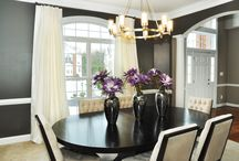 HOME - Dining Room / Eating