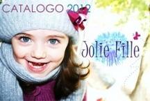 Lazos Jolie Fille