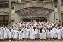 Academics / Trinity's College Preparatory and prestigious International Baccalaureate (IB) programs present every student with an outstanding educational foundation for future college success.