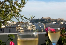 Food & Drink / Polis Grand Hotel in Athens