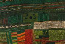 Kunst: aboriginal art
