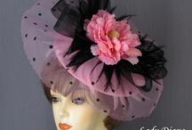 Hat fun / by Betty Avant